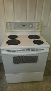 Stove 30 inches Ovens Ranges
