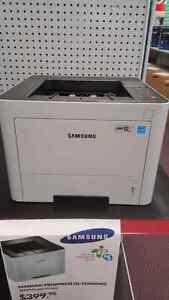 Laser printer for sale in Toronto Samsung SL-M3820ND wifi duplex
