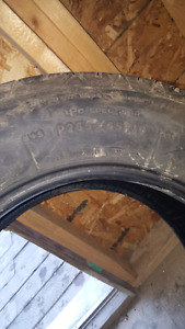 Truck Tires 265 65R18