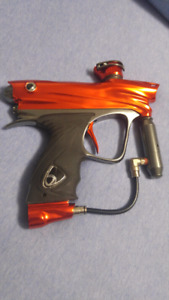Dye Dm11 paintball gun