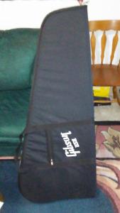 """""""Gibson USA"""" Quality Gig Bag"""