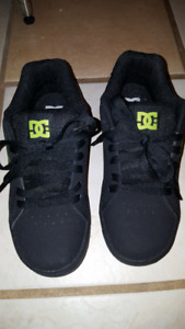 DC Skate Shoes. Worn Once