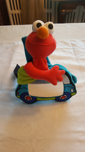 Sesame Street Elmo Peek-A-View Baby Safety Mirror