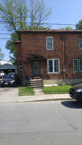 Completely Renovated 3 Bedroom Semi With Central Air