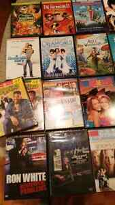 Movies all $30