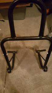 REAR SPOOL MOTORCYCLE STAND NEED GONE ASAP!!!