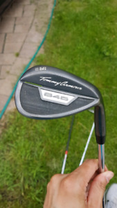 Golf Tommy Armour 56 degree wedge
