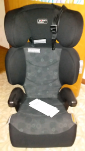 Mother's Choice car booster seat.