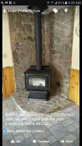 Wood Stoves and Inserts Gas Fireplaces,Gas Piping