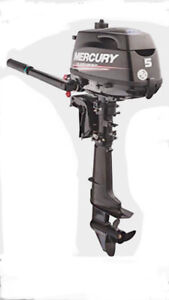 Looking for a 4 stroke outboard