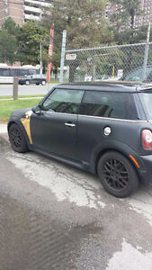 2007 MINI Other Classic Coupe (2 door)