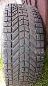 Tires and rims for sale West Island Greater Montréal image 3