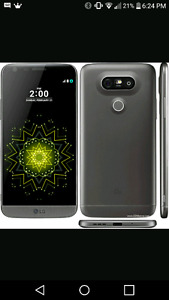 Rogers Lg G5 Mint Condition
