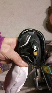 M2 Taylormade rescue