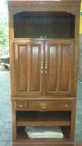 Roxton Entertainment Unit.  NEW PRICE