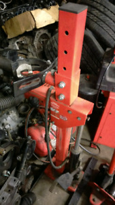 Hydraulic Spring Compressor $95 firm works excellent!
