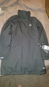 Brand new with tags Helly Hansen jacket