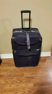 JJ Travel Suitcase