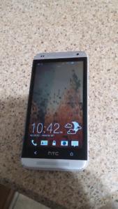 HTC DESIRE 601 FIDO ROGERS