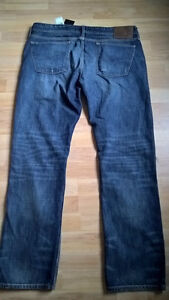 NEWS GUESS JEANS LINCOLN SIZE 38X32 MENS REGULAR PRICE 128$ Saguenay Saguenay-Lac-Saint-Jean image 2