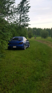 2003 wrx trade for jdm