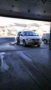 2003 Dodge Grand Caravan - Wheelchair Accesible Van