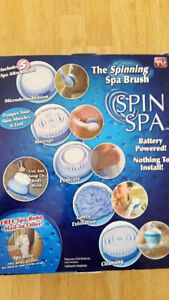 Manicure/ Pedicure.  Hair Removal System