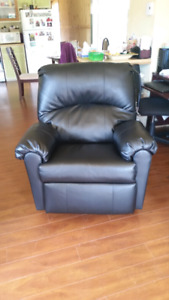 chaise lasy boy inclinable