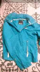 Bench spring jackets & American eagle sweater