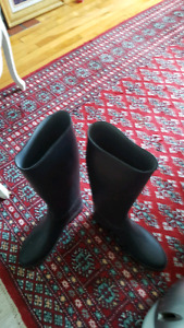 WOMEN'S CADETT RIDING BOOTS