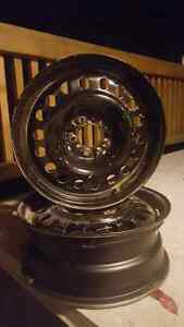Winter Rims for sale   phone #250-975-0650