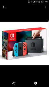 REDUCED; Nintendo switch and Zelda game.