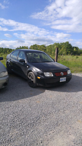 03 jetta 1.8t certified and etested