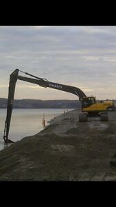 MARINE SERVICES - Towing, Dredging, Wharfs, Landing Barges