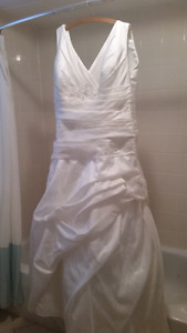Wedding Dress size 2x