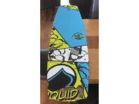 Liquid force Watson hybrid wakeboard