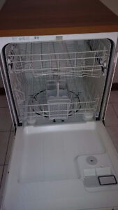 Maytag Portable JetClean Dishwasher : Quiet Pack