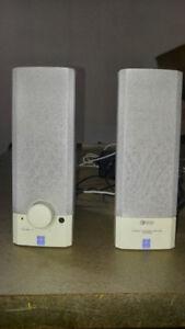 Mini-Computer Speakers