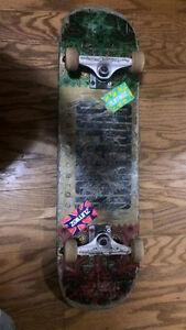 Superior complete skateboard