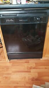 Kenmore Dishwasher