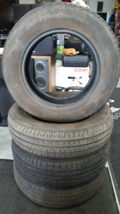 Pneus Hankook Optimo 175/70R14