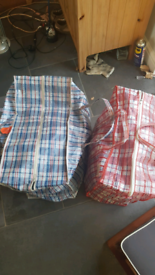 Two bags of size 22 - 24 ladies clothes - near to Portishead