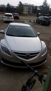2010 Mazda Mazda6 gt Sedan (PENDING SOLD on hold till Sat)