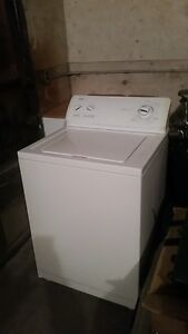 Kenmore Washer & Dryer, GE Portable Dishwasher - $300 for all 3!