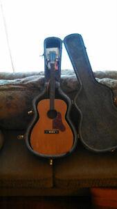 four string tenor guitar