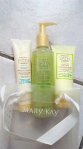 hand lotion pampering set Mary Kay