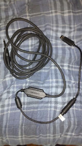 Official Ubisoft Rocksmith Tone Cable
