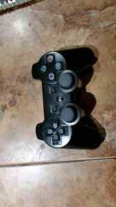 ps3 black controller cheap