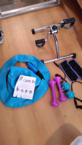 Misc Exercise Equipment