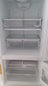 Maytag 19 cu. ft. Bottom Freezer Refrigerator
